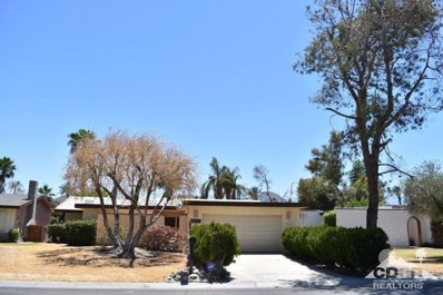 76917 New York Avenue, Palm Desert, CA 92211 - MLS#: 218023514