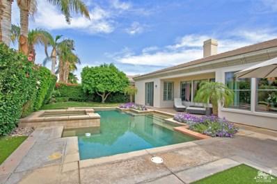 10 Calle La Reina, Rancho Mirage, CA 92270 - MLS#: 218023516