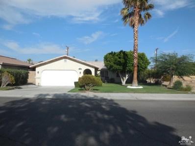 13950 El Cajon Drive, Desert Hot Springs, CA 92240 - MLS#: 218023544