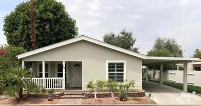 70260 Highway 111 UNIT 15, Rancho Mirage, CA 92270 - MLS#: 218023630