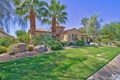 105 Royal Saint Georges Way, Rancho Mirage, CA 92270 - MLS#: 218023652