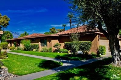 81 La Ronda Drive, Rancho Mirage, CA 92270 - MLS#: 218023690