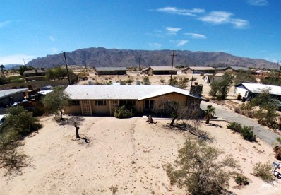 73019 Homestead Drive, 29 Palms, CA 92277 - MLS#: 218023700