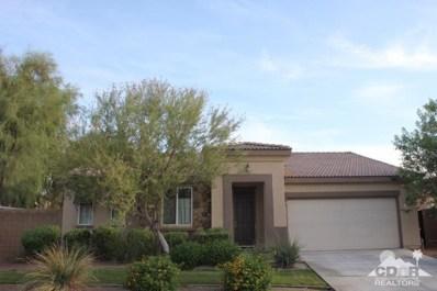 83947 Hacienda Way, Indio, CA 92203 - MLS#: 218023726