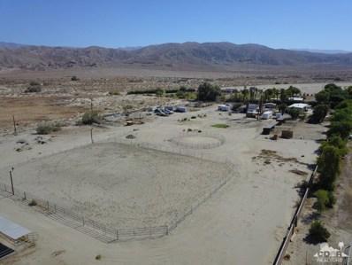 36625 Dune Palms Road, Indio, CA 92203 - MLS#: 218023744