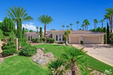 46 E Toscana Way EAST, Rancho Mirage, CA 92270 - MLS#: 218023770