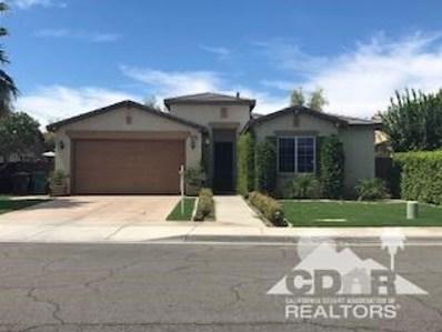 48939 Camino Cortez, Coachella, CA 92236 - MLS#: 218023780
