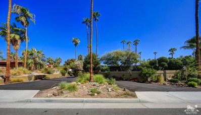 73620 Buckboard, Palm Desert, CA 92260 - MLS#: 218023800