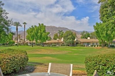 111 Juan Circle, Palm Desert, CA 92260 - MLS#: 218023848