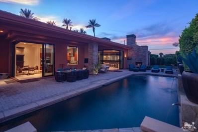 50020 Via Puente, La Quinta, CA 92253 - MLS#: 218023908