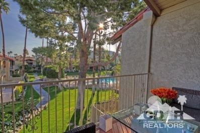 2170 S Palm Canyon Drive UNIT 28, Palm Springs, CA 92264 - MLS#: 218023922