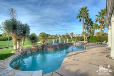 51277 El Dorado Drive, La Quinta, CA 92253 - MLS#: 218023926