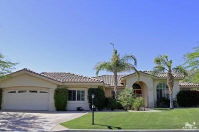 5 Varsity Circle, Rancho Mirage, CA 92270 - MLS#: 218023974