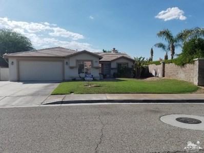 45345 Deerbrook Circle, La Quinta, CA 92253 - MLS#: 218023977