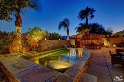 220 Via Firenza, Rancho Mirage, CA 92270 - MLS#: 218024010
