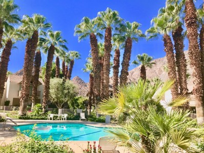 46750 Mountain Cove Drive UNIT 22, Indian Wells, CA 92210 - MLS#: 218024024