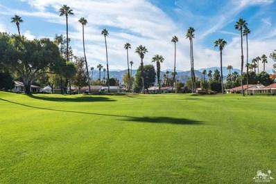 22 Alfaro Drive, Rancho Mirage, CA 92270 - MLS#: 218024048