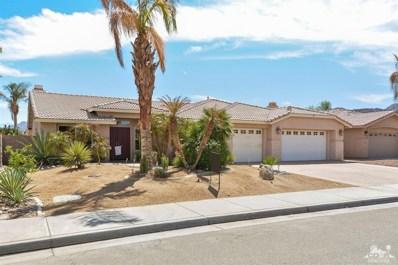 78905 Wakefield Circle NORTH, La Quinta, CA 92253 - MLS#: 218024140