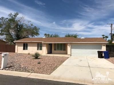 2800 E Ventura Road, Palm Springs, CA 92262 - MLS#: 218024176