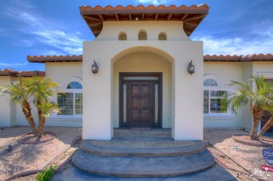 68483 Terrace Road, Cathedral City, CA 92234 - MLS#: 218024222