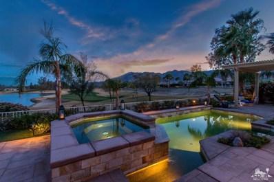 81629 Ulrich Drive, La Quinta, CA 92253 - MLS#: 218024226