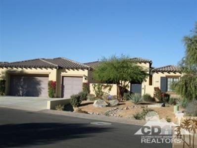 80940 Gentle Breeze Drive, Indio, CA 92201 - MLS#: 218024244