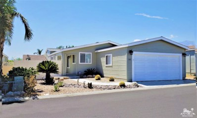 15300 Palm Drive UNIT 161, Desert Hot Springs, CA 92240 - MLS#: 218024256