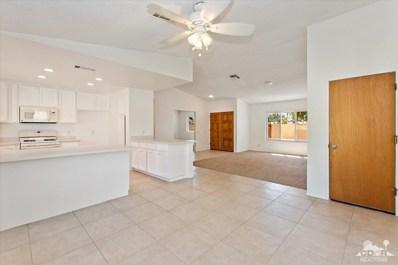 43950 Warner, Palm Desert, CA 92211 - MLS#: 218024346