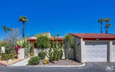 2079 S Caliente Drive, Palm Springs, CA 92264 - MLS#: 218024350