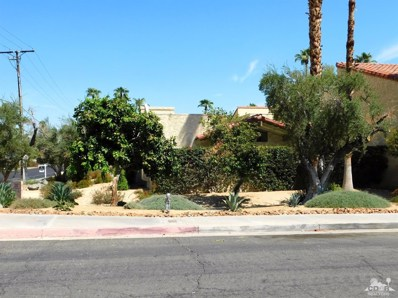 2230 S Palm Canyon Drive UNIT 1, Palm Springs, CA 92264 - MLS#: 218024364