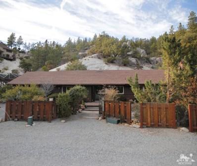 54680 Falling Leaf Drive, Idyllwild, CA 92549 - MLS#: 218024366