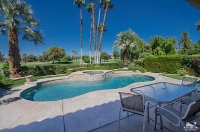 178 S Kavenish Drive, Rancho Mirage, CA 92270 - MLS#: 218024378