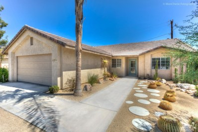 43930 Joshua Road, Palm Desert, CA 92260 - MLS#: 218024434