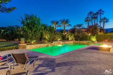 72380 Tanglewood Lane, Rancho Mirage, CA 92270 - MLS#: 218024460