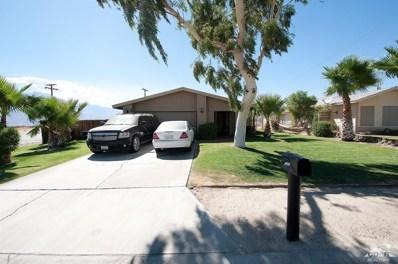 13955 El Rio Lane, Desert Hot Springs, CA 92240 - MLS#: 218024586