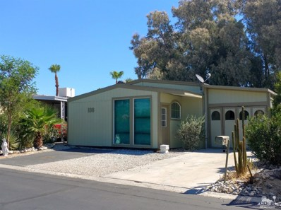 15500 Bubbling Wells Road UNIT 138, Desert Hot Springs, CA 95454 - MLS#: 218024622