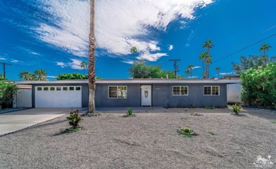 74733 Leslie Avenue, Palm Desert, CA 92260 - MLS#: 218024626