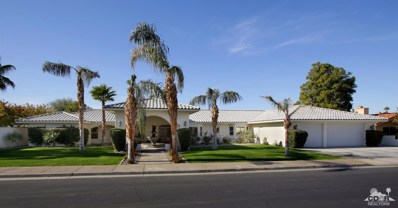 43191 Moore Circle, Bermuda Dunes, CA 92203 - MLS#: 218024650