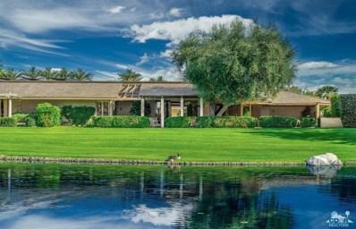 4 Columbia Drive, Rancho Mirage, CA 92270 - MLS#: 218024690