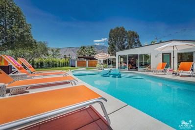 2500 N Starr Road, Palm Springs, CA 92262 - MLS#: 218024710