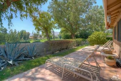 117 Conejo Circle, Palm Desert, CA 92260 - MLS#: 218024754