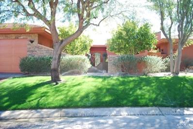 50455 Via Puente, La Quinta, CA 92253 - MLS#: 218024758