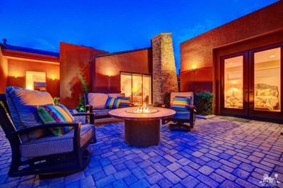 50030 Via De Moda, La Quinta, CA 92253 - MLS#: 218024802