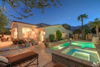 50070 Palencia Court, La Quinta, CA 92253 - MLS#: 218024834