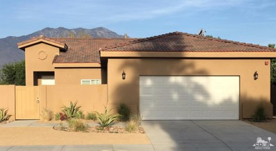 31825 Avenida Del Padre, Cathedral City, CA 92234 - MLS#: 218024856