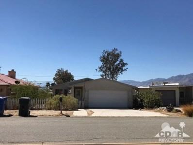 66565 Desert View Avenue, Desert Hot Springs, CA 92240 - MLS#: 218024870