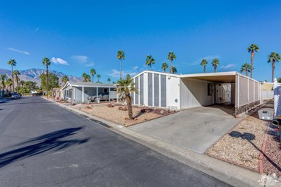 56 Coble Drive, Cathedral City, CA 92234 - MLS#: 218024898