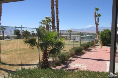 15500 Bubbling Wells Road UNIT 99, Desert Hot Springs, CA 92240 - MLS#: 218024908