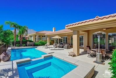 80465 Cedar Crest Crest, La Quinta, CA 92253 - MLS#: 218024916
