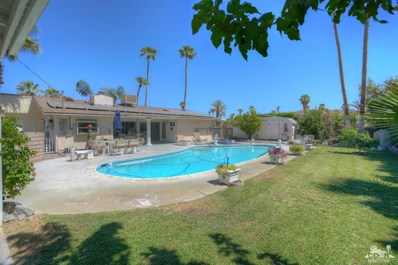 37669 Palo Verde Drive, Cathedral City, CA 92234 - MLS#: 218024928